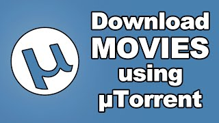 getlinkyoutube.com-How To Download Movies Using uTorrent 2016 | Download Movies For FREE