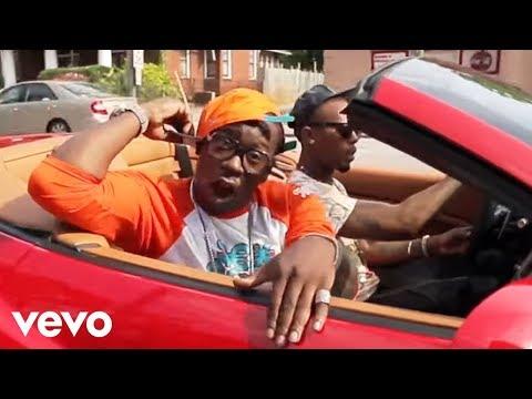 Young Dro, B.o.B, Yung Booke - Poppin 4 Sum
