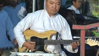getlinkyoutube.com-Ban nhạc Tế Tây Ninh