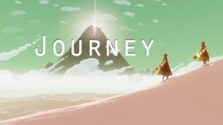 Journey - Gameplay / Playthrough (No Commentary)