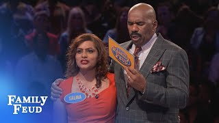 IT'S TIME TO PLAY... | Family Feud