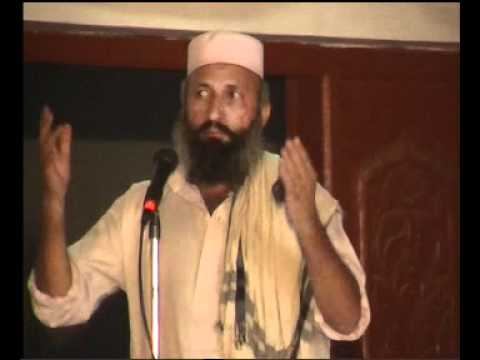 Khatm-e-Nabuwat Conference Pichnand 2011-Part 2