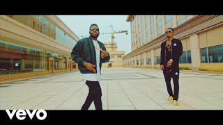 Magnito - As I Get Money Ehn [Official Video] ft. Patoranking
