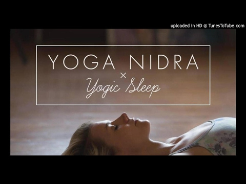 The Healing Powers Of Yoga Nidra Meditation Can Relax Each Part Of Your Mind & Body
