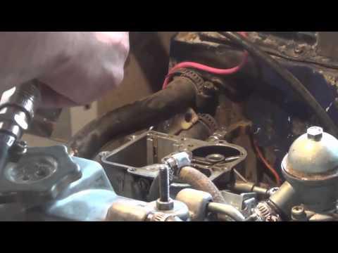 Расположение у Daihatsu Materia тормозного цилиндра