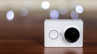 getlinkyoutube.com-Best Budget Action Camera? Xiaomi Yi Full Review