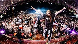getlinkyoutube.com-Steve Aoki Live at Tomorrowland Brasil 2015