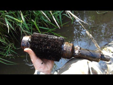Находки железной реки - часть 5