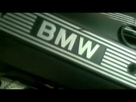 Система зажигания BMW е39 (катушки и свечи)