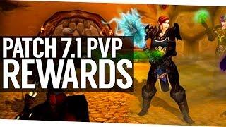 getlinkyoutube.com-The Awesome 7.1 PvP Reward Buffs - World of Warcraft Legion