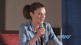 getlinkyoutube.com-TimeGate 2015 Michelle Gomez Panel 1