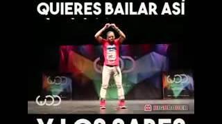 getlinkyoutube.com-Admítelo Quieres Bailar Así Y Lo Sabes  Vídeos Ram #1