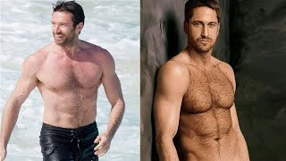 getlinkyoutube.com-Top 20 Hollywood's Sexiest Shirtless Men of All Time