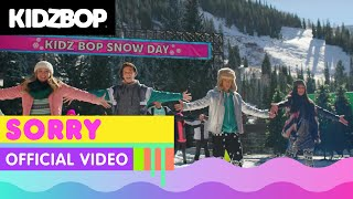 getlinkyoutube.com-KIDZ BOP Kids - Sorry (Official Music Video) [KIDZ BOP 31]
