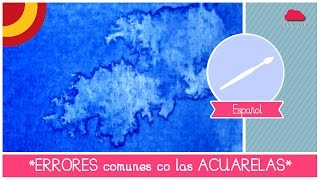getlinkyoutube.com-Curso de Acuarelas para Principiantes - Clase n.21: los ERRORES mas comunes