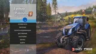 """getlinkyoutube.com-Установка игры """"Фермер 2015"""" (Farming Simulator 2015)"""