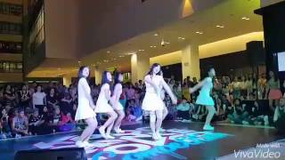 getlinkyoutube.com-Gfriend-Me gustas tu ||The Kickers kpop Dance Cover Competition2015(17.10.15)