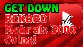 getlinkyoutube.com-GET DOWN 3123 Coins REKORD! Weltrekord mit MOOO? Minecraft [HD]