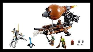 getlinkyoutube.com-LEGO Ninjago 2016 Sets Official Images (Boxes,Pieces)