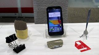 getlinkyoutube.com-Cara Membuat Docking Smartphone dari Barang Tidak Terpakai