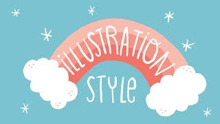getlinkyoutube.com-The Amazing Journey of finding Our Own Illustration Style PART ONE ~ Frannerd