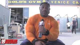 getlinkyoutube.com-DEXTER JACKSON ARMS TRAINING ARNOLD CLASSIC 2012