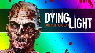 getlinkyoutube.com-Dying Noobs (Dying Light Co-op Gameplay Moments & Glitches)