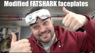 getlinkyoutube.com-HPIGUY | Modified Fatshark Faceplates