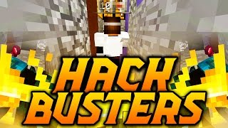 """getlinkyoutube.com-Minecraft Faction HACK BUSTERS #4 """"CATCHING HACKERS RED HANDED?!"""""""