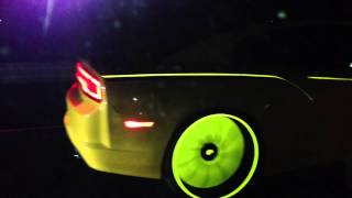 getlinkyoutube.com-Glow In The Dark Cars