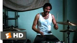 Sound of Noise (2010) - Drum Off Scene (2/10) | Movieclips
