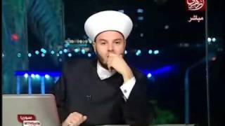 getlinkyoutube.com-سمية علي الديب في برنامج علم القرآن على قناة أزهري ---1