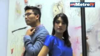 getlinkyoutube.com-RAP - Fattah Amin & Amyra Rosli