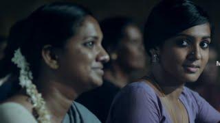 Parvathy - Dhanush Romance - Dhanush's Maryan Movie Scene