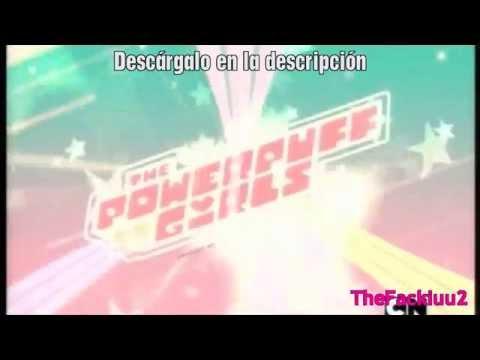 Las chicas Superpoderosas: Baile Siniestro - Descarga - Español Latino