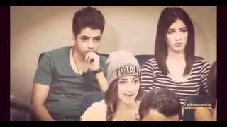 getlinkyoutube.com-ihab and souhaila 2 t3ali liya //
