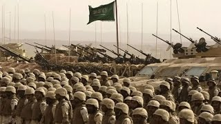 getlinkyoutube.com-World War 3 Could Start This Month 350,000 Soldiers In Saudi Arabia Stand Ready To Invade Syria