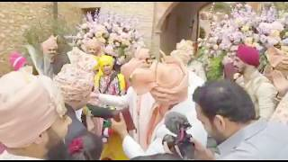 Virat Kohli And Anushka Sharma's Brother Dance on Wedding. Engagement to Honeymoon Full Video - HD