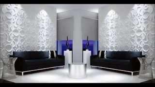 getlinkyoutube.com-Duvaria 3D Duvar Paneli - 3 Boyutlu Duvar Panelleri Standart Seri Tanıtım Videosu.