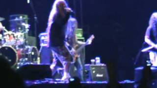 Obituary - The End Complete  (Live in Istanbul) (283)