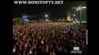 Parokya Ni Edgar - Buloy Tanduay Rhum Rockfest Year VII 2013 Concert