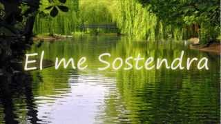 getlinkyoutube.com-El Me Sostendra-Edith Aravena (letra)