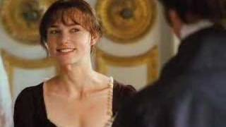 "getlinkyoutube.com-Pride and Prejudice ""Have you Ever Been In Love"""
