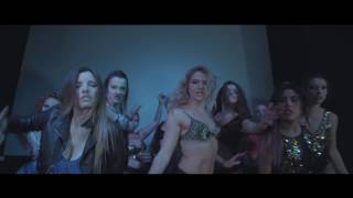 """getlinkyoutube.com-Twerkout Crew in The Pussycat Dolls song """"When I Grow Up""""    Video by FLOO MEDIA"""
