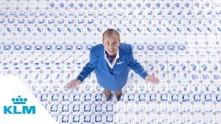 getlinkyoutube.com-KLM Flight Safety - The making of