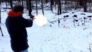 getlinkyoutube.com-30-30 Thompson Center Pistol