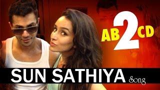 Sun Satiya New Song From ABCD 2 - Bollywood latest News