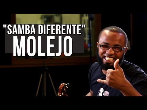 Molejo - Samba Diferente