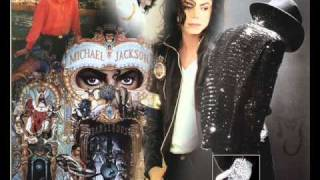 Michael Jackson - Who Is It (Instrumental)