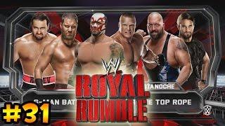 getlinkyoutube.com-WWE 2K15 -El Debut en RAW  y el 619 - La dura Clasificación a Royal Rumble
